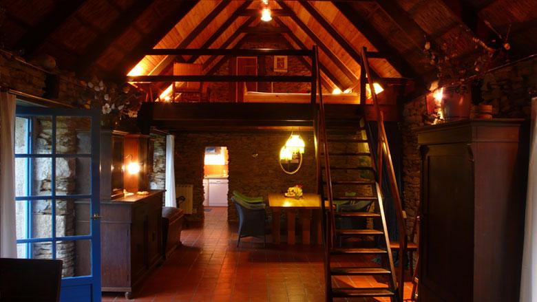 bretagne ferienhaus merlin am meer. Black Bedroom Furniture Sets. Home Design Ideas