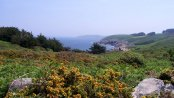 Wanderwege an der Atlantikküste Süd Finistère